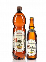 Maybeer Lager (Мэйбир Лагер)